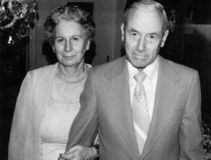 Супруги Нейдинг - жертвы маньяка Ричарда Рамиреса.
