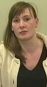 Жертва серийного убийцы Стивена Шона Гриффитса - Шелли Армитаж.