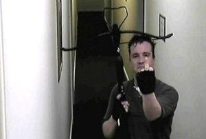 Знаменитый арбалетсерийного убийцы Стивена Шона Гриффитса.