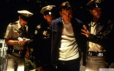 Фильмы про маньяков: Крик. 1996 год. Триллер, криминал, детектив, серийный убийца.