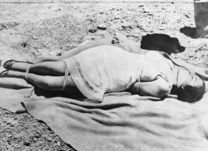 Фото жертв маньяка Харви Мюррея Глатмена.