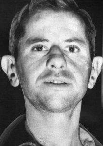 Американский маньяк Харви Мюррей Глатмен.