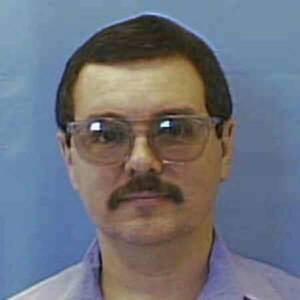 Фото серийного убийцы Дональда Харви.