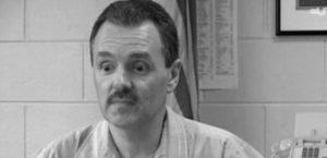 Серийный убийца Дональд Харви в тюрьме Толедо.