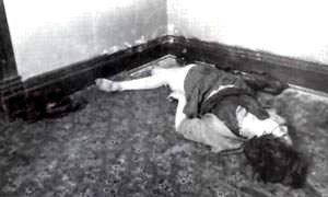 Одна из жертв маньяка Эрла Леонарда Нельсона.