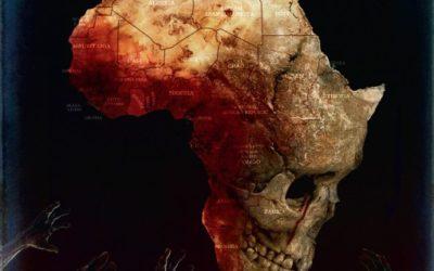 Монстр из Южной Африки — маньяк Сифо Твала