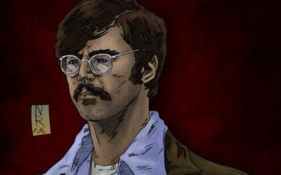 Серийный Убийца — Эдмунд Кемпер. Психология серийных убийц.