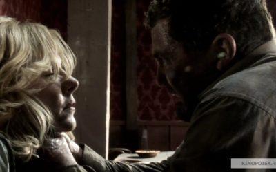 Фильмы про маньяков: Эд Гейн: Мясник из Плэйнфилда. 2007 год. Триллер, криминал, детектив, серийный убийца.