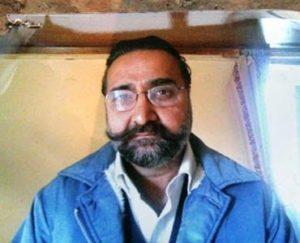 Сообщник маньяка, его хозяин Махиндер Сингх Пандер.