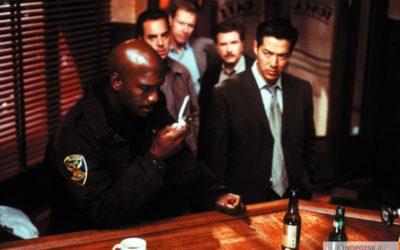 Фильмы про маньяков: Амнезия. 2003 год. Триллер, криминал, детектив, серийный убийца.