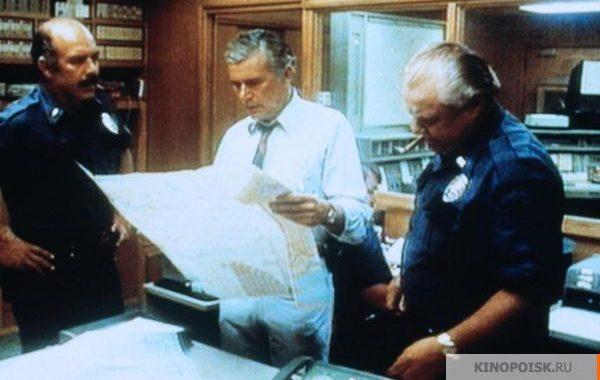 Фильмы про маньяков: Башня смерти. 1975 год. Триллер, криминал, детектив, серийный убийца.