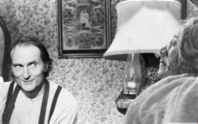 Фильмы про маньяков: Безумие. 1974 год. Триллер, криминал, детектив, серийный убийца.