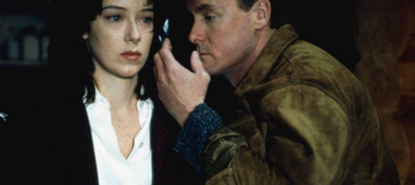 Фильмы про маньяков: Острота ощущений. 1997 год. Триллер, криминал, детектив, серийный убийца.