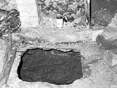 Обыск в доме маньяка Гари Хейдника.