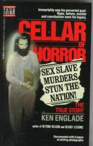 Литература написаная про маньяка Гари Хейдника.
