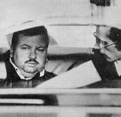 Арест маньяка Джона Уэйна Гейси.