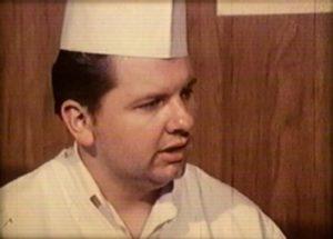 Маньяк Джон Гейси шеф-повар.