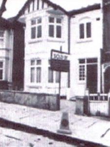 Дом маньяка Денниса Нильсена на Мелроуз Авеню, 195.