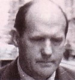 Психиатр Патрик Галлвей обследовавший маньяка Денниса Нильсена.