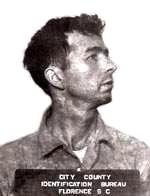 Маньяк Дональд Генри Гаскинс во время пребывания в тюрьме.
