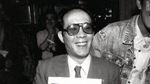 Фото людоеда и маньяка Иссеи Сагавы.