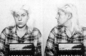 Фото серийной убийцы Гвендолин Грэхем и ее любовницы Кэти Вуд.