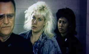 Арест маньячки Кэти Вуд.