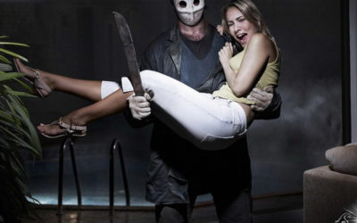 Маньяк Родни Алкала — «Убийца из Игры Знакомств»