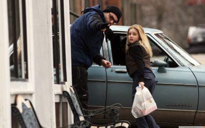 Фильмы про маньяков: Алфавитный убийца. 2008 год. Триллер, криминал, детектив, серийный убийца.
