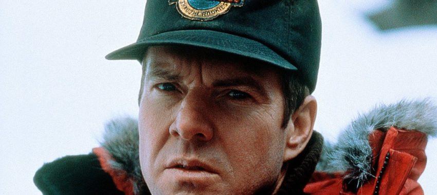Фильмы про маньяков: Американские горки. 1997 год. Триллер, криминал, детектив, серийный убийца.