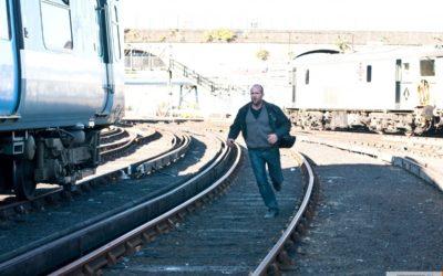 Фильмы про маньяков: Без компромиссов. 20011 год. Триллер, криминал, детектив, серийный убийца.