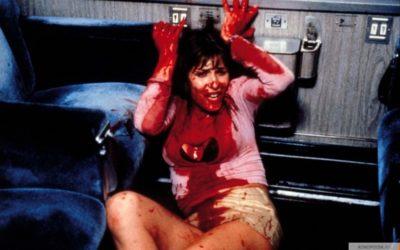 Фильмы про маньяков: Без сна. 2000 год. Триллер, криминал, детектив, серийный убийца.