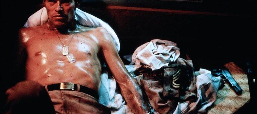 Фильмы про маньяков: Беспредел. 1988 год. Триллер, криминал, детектив, серийный убийца.