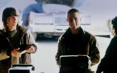Фильмы про маньяков: Забирая жизни. 2004 год. Триллер, криминал, детектив, серийный убийца.
