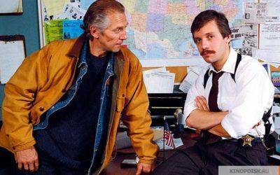 Фильмы про маньяков: Поймать убийцу. 1992 год. Триллер, криминал, детектив, серийный убийца.
