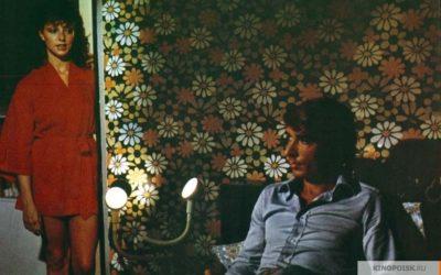 Фильмы про маньяков: 5 женщин для убийцы. 1974 год. Триллер, криминал, детектив, серийный убийца.