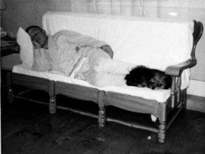 Фото серийного убийцы Чарльза Джозефа Уитмена