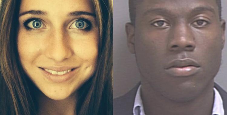 Криминальные новости: Лорен МакКласки была убита своим бывшим парнем