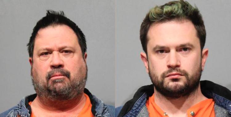 Криминальные новости: Певец и дирижер обвиняются в изнасиловании
