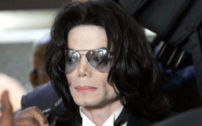 Криминальные новости: Показан фильм демонстрирующий преступления певца Майкла Джексона