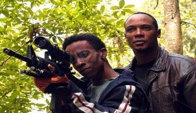 Фильмы про маньяков: Вашингтонский снайпер: 23 дня ужаса. 2003 год. Триллер, криминал, детектив, серийный убийца.