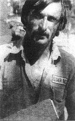 Серийный убийца Дэвид Джон Бирни.