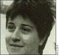 Денис Браун, жертва маньяка Дэвида Бирни.