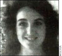 Мэри Нильсон, жертва маньяка Дэвида Бирни.