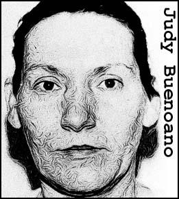 Серийная убийца Джудиас Буэноано