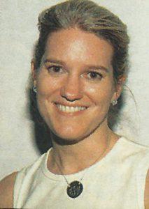 Журналистка Джейн Ларкворзи, изнасилованная извращенцем Питером Бронстином.