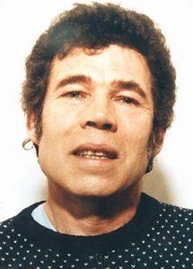 Последнее фото серийного убийцы Фредерика Уэста.