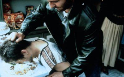 Фильмы про маньяков: Амстердамский кошмар. 1987 год. Триллер, криминал, детектив, серийный убийца.