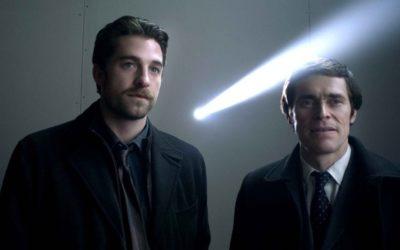 Фильмы про маньяков: Анаморф. 2007 год. Триллер, криминал, детектив, серийный убийца.