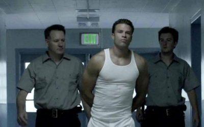 Фильмы про маньяков: Бостонский душитель. 2008 год. Триллер, криминал, детектив, серийный убийца.